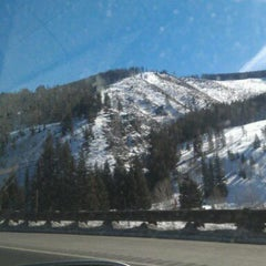 Photo taken at Vail Summit by Morrison B. on 2/25/2012