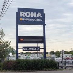 Photo taken at Rona by Sebastian M. on 6/27/2012