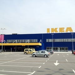 Photo taken at IKEA by Metodi on 3/24/2012