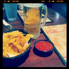 Photo taken at Vallarta's Mexican Restaurant by Jose D. on 6/17/2012