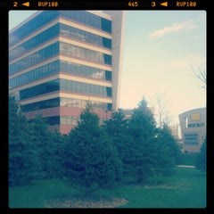 Photo taken at Best Buy Corporate HQ by Rich G. on 4/9/2012
