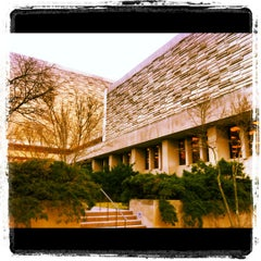 Photo taken at Herman B Wells Library by Magesh Khanna V. on 3/9/2012