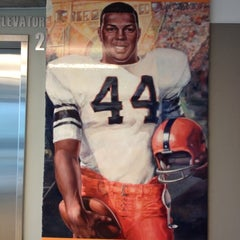 Photo taken at Ernie Davis Dining Center by Wes W. on 8/17/2012