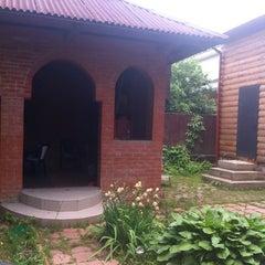 Photo taken at Shale alia Rus by Nastia G. on 6/16/2012