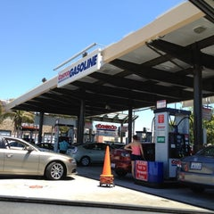 Photo taken at Costco Gasoline by Lorena M. on 7/20/2012