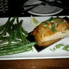 Photo taken at Weber Grill Restaurant by C J. on 5/31/2012