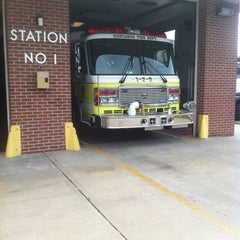 Photo taken at Vigilant Engine Company by Danny B. on 7/29/2012