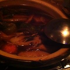 Das Foto wurde bei 오니(鬼) von Hoseop Y. am 3/8/2012 aufgenommen
