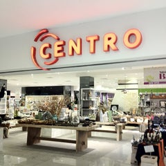 Photo taken at Centro Department Store by Henry Setiawan on 8/25/2012