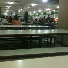 Photo taken at ห้องอาหารพนักงาน by 🎊🍭missao🎉🎁🎁 on 9/10/2012