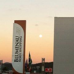 Photo taken at Norte Shopping by Edinalva K. on 4/1/2012