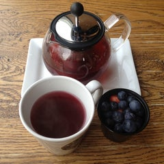 Photo taken at Kayak's Café by Evan on 6/17/2012