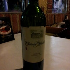 Photo taken at Argentango Steakhouse by William S. on 6/23/2012
