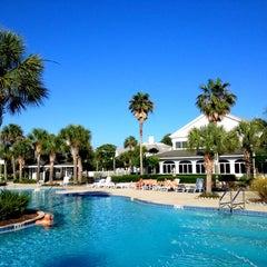 Photo taken at Plantation Inn & Golf Resort by Zsuzsa P. on 5/17/2012