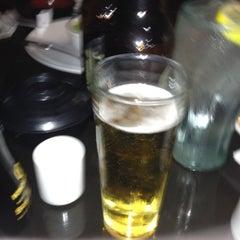 Photo taken at Musashi Restaurant by Jon K. on 3/17/2012