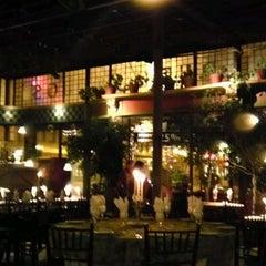 Photo taken at Loring Pasta Bar by Chad D. on 3/20/2012
