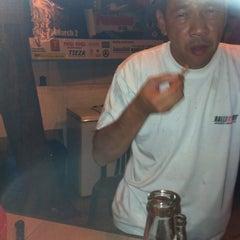 Photo taken at lattitude ng3 tamabayan by Francis I. on 5/11/2012