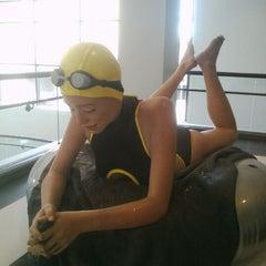 Photo taken at El Paso Museum of Art by ren. d. on 3/14/2012