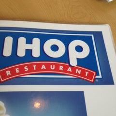 Photo taken at IHOP by Dawn W. on 8/19/2012
