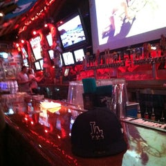 Photo taken at Barney's Beanery by King E. on 8/28/2012