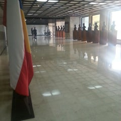 Photo taken at DFA Office of Consular Affairs by Kel T. on 8/30/2012