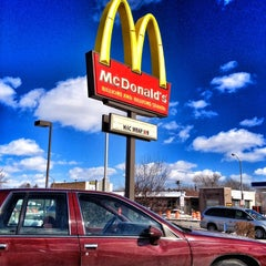 Photo taken at McDonald's by rob g. on 3/5/2012