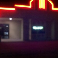 Photo taken at Cinemark Springfield Square Cinema 10 by Micah C. on 6/24/2012