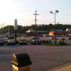 Photo taken at Burger King® by Bill D. on 6/2/2012
