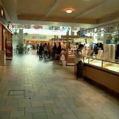 Photo taken at Castleton Square Mall by Serra Z. on 2/26/2012