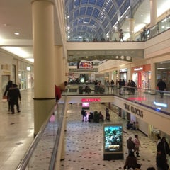 Photo taken at Roosevelt Field by Jonathan C. on 2/25/2012
