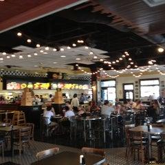 Photo taken at Louie's Italian Restaurant by Paul O. on 3/30/2012