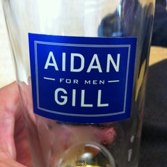 Photo taken at Aidan Gill by Alex G. on 5/9/2012