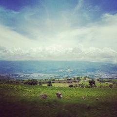 Photo taken at Cartago by Charlotte K. on 5/26/2012