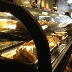 Photo taken at Starbucks by Daniel W. on 3/11/2012