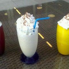 Photo taken at Cefe's Café by Francisco Guerra A (. on 8/12/2012