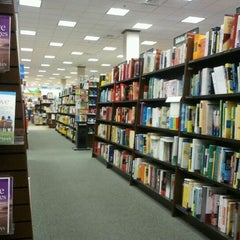 Photo taken at Barnes & Noble by Keith F. on 2/18/2012