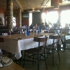 Photo taken at Col'Cacchio Pizzeria by Barend H. on 4/2/2012