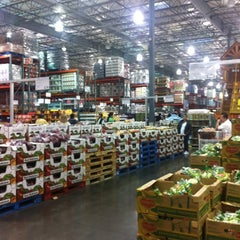 Photo taken at Costco by Karen A. on 3/6/2012