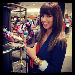 Photo taken at Nordstrom Dadeland Mall by Kelly S. on 3/24/2012