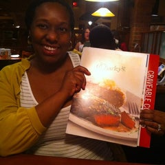 Photo taken at O'Charley's by Walter G. on 4/22/2012