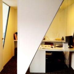 Photo taken at Brains Design Lab by Hanafi A. on 6/7/2012