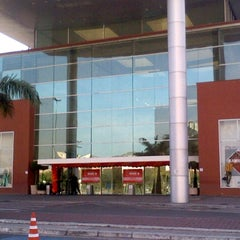 Photo taken at Shopping Taboão by Melissa S. on 9/2/2012