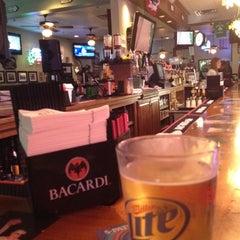 Photo taken at Irish Eyes Pub & Restaurant by Jim C. on 8/11/2012