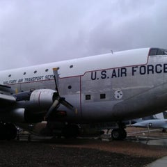 Photo taken at Hill Aerospace Museum by Andrew S. on 5/26/2012