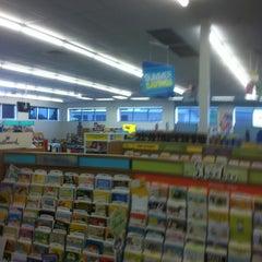Photo taken at CVS/pharmacy by Harley M. on 7/14/2012