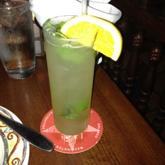 Photo taken at Cuba Libre Restaurant & Rum Bar by Sonja on 5/12/2012