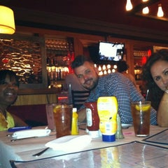 Photo taken at Red White and Blue by Alicia on 8/2/2012