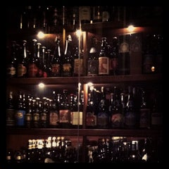 Photo taken at Bailey's Taproom by Cory K. on 2/3/2012