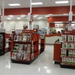 Photo taken at Target by ~kurse~ L. on 7/18/2012
