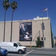 Photo taken at The Ellen DeGeneres Show by Jonboistars on 3/13/2012